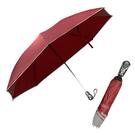 【全館折扣】 五人十 127CM 大面積自動摺疊雨傘 升級超大伸縮自動反向傘 自動開關伸縮雨傘