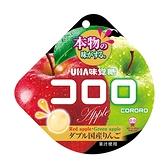 味覺糖酷露露Q糖-雙蘋果味40G【愛買】