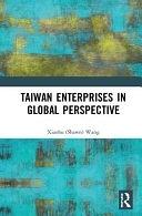 二手書博民逛書店 《Taiwan s Enterprises in Global Perspective》 R2Y ISBN:1563240718│M.E. Sharpe