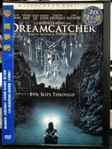挖寶二手片-D64-正版DVD-電影【捕夢網】-摩根費里曼 湯姆賽斯摩(直購價)