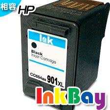 HP CC654AA / No.901XL 高容量黑色環保墨水匣【適用機型】OFFICEJET J4500/J4580