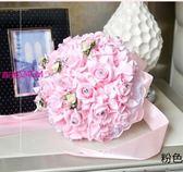 新款韓版PE仿真新娘手捧花婚禮攝影道具 Eb11128『樂愛居家館』