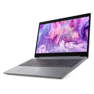 聯想 Ideapad L3 81Y300DJTW 15.6吋超值雙碟獨顯筆電(白金灰) 【Intel Core i5-10210U / 4GB / 1TB+256G SSD / W10】