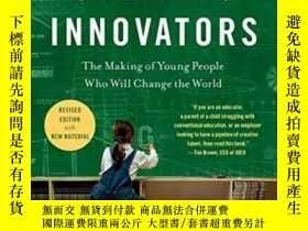 二手書博民逛書店Creating罕見InnovatorsY255562 Wagner, Tony; Compton, Robe