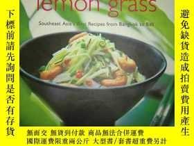 二手書博民逛書店green罕見mangoes and lemon grass (