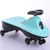 新款搖擺車靜音萬向輪扭扭車兒童1-3-6歲男女孩滑行玩具車溜溜車