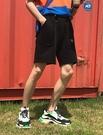 FINDSENSE H1夏季 新款 簡約 圖標 繫帶  運動 休閒 短褲 寬鬆