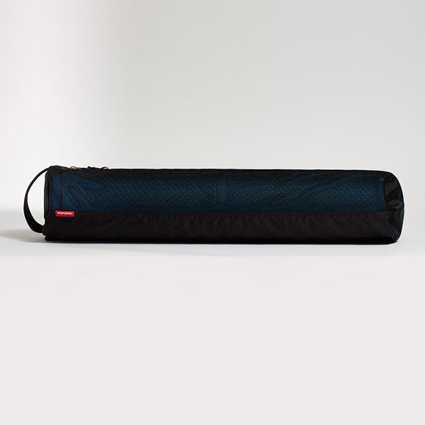 Manduka Breathe Easy Yoga Bag 透氣背袋 - Black