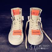 马丁靴  皮鞋 男靴子馬丁靴高幫男鞋雪地皮靴中幫韓版潮流秋季工裝沙漠短靴百搭
