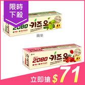 韓國 2080 有機莓果/蘋果兒童牙膏(100g) 2款可選【小三美日】原價$89