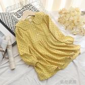 女童連衣裙女童連衣裙裝新款長袖洋氣兒童裝純棉裙小女孩季網紅裙子