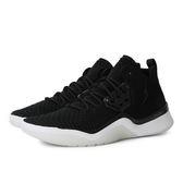 NIKE JORDAN DNA LX 編織 休閒 訓練鞋 黑白色 男 AO2649-001 -SP-