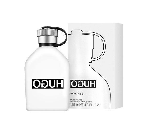 岡山戀香水~HUGO BOSS Reversed 逆轉男性淡香水125ml~優惠價:1700元