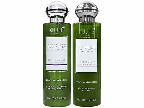 KEUNE A7藜麥高蛋白/A8馬丁香蓬鬆 髮浴(250ml) 款式可選【小三美日】洗髮精