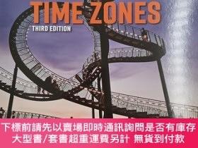 二手書博民逛書店time罕見zones 1 third edition teacher s bookY19139 carmel