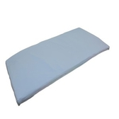5CM適中型記憶床墊 吸濕排汗 單加