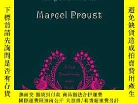 二手書博民逛書店In罕見The Shadow Of Young Girls In FlowerY256260 Marcel P