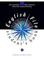 二手書博民逛書店《English File: Student s Book Le