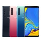 三星 Samsung A9 (2018) 全新機 可刷卡