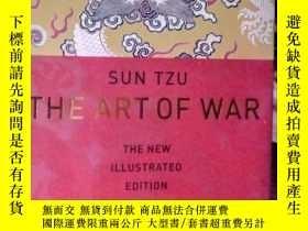 二手書博民逛書店Art罕見of WarY15389 Tzu Sun Watkin