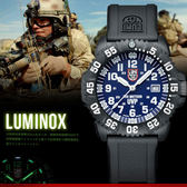 LUMINOX 雷明時 Scott Cassell FASTSTRAP 限量44mm/雙表帶/美軍指定碳纖錶 3054 熱賣中!