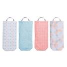 可掛式塑膠袋環保收納袋(1入)【小三美日...