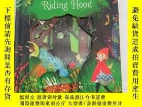 二手書博民逛書店Little罕見Red Riding Hood(精装、 )Y11016 ANNA MILBOURNE USBO