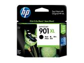 [奇奇文具]【HP 墨水匣】CC654AA/NO.901XL Officejet 原廠大容量黑色墨水匣