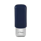 S.T.Dupont- 2支雪茄攜帶盒 (藍)