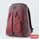 CHUMS 日本 Wasatch Baldy 後背包 葡萄紅 CH602336R026