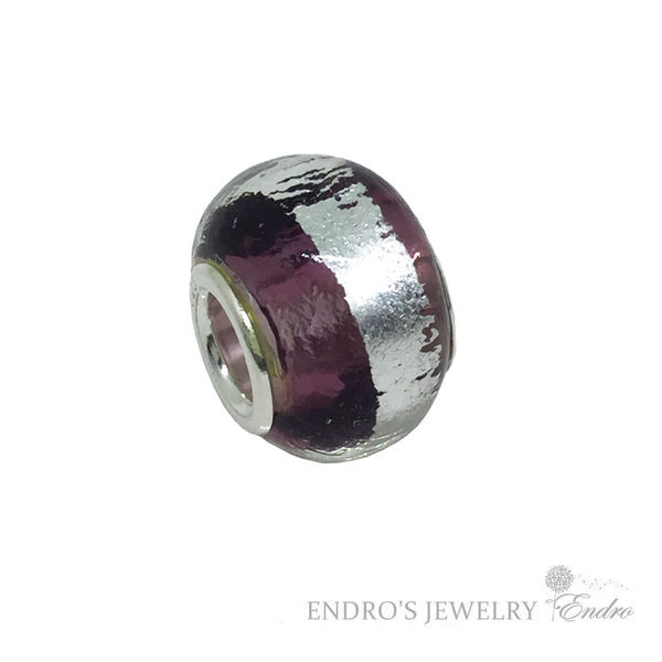 Endro 紫色迷戀 – 手鍊串珠