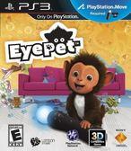 PS3 EyePet 虛擬寵物猴(中文版)