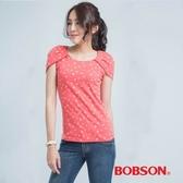 BOBSON 印點點上衣 (23101-23)
