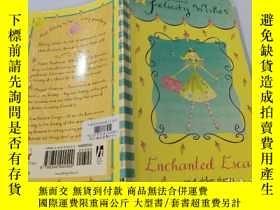 二手書博民逛書店Enchanted罕見Escape and other stories:魔法逃生和其他故事Y200392