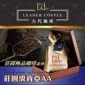 100%肯亞-AA咖啡豆 Kenya AA--半磅/袋