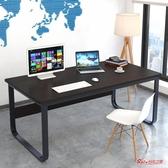電腦桌 電腦桌台式書桌家用簡約辦公桌簡易單人小型書桌學生臥室學習桌子T 5色