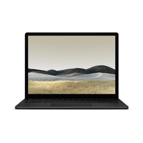 微軟 Surface Laptop 3 13吋筆電(i5-1035G7/8G/256G/W10/黑) V4C-00038