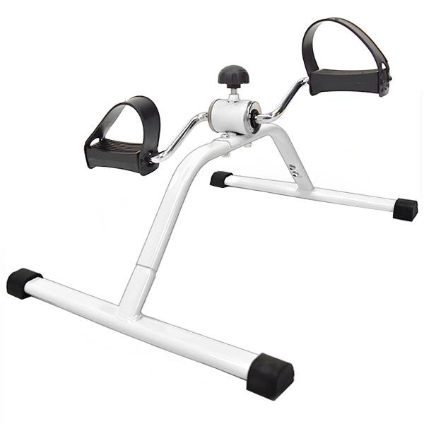 迷你手足健身車坐臥式腳踏車自行單車懶人美腿機器材運動另售有氧飛輪車磁控電跑踏步機訓練台