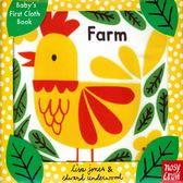 A Tiny Little Story:Farm 小小布書:農場篇