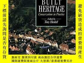 二手書博民逛書店Caring罕見for our Built HeritageY3