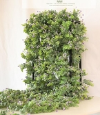 仿真假花藤條裝飾樹葉