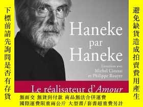 二手書博民逛書店Haneke罕見Par HanekeY364682 Michel Cieutat Stock 出版2012