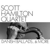 【停看聽音響唱片】【黑膠LP】史考特漢米爾頓:丹麥情緣 (LP)