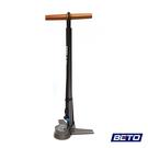 BETO RapidFill Plus直立式打氣筒 / 城市綠洲(打氣筒、自行車、打氣設備、美法共用氣嘴)