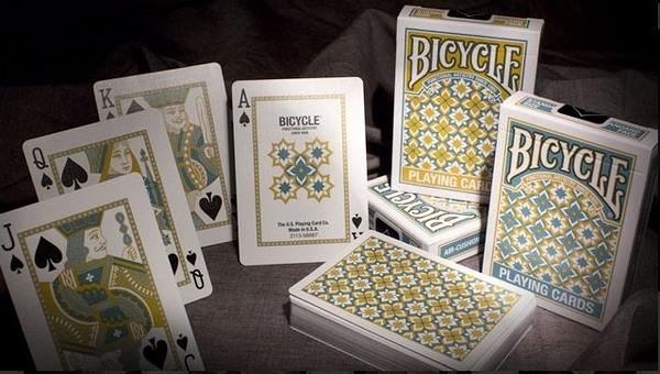 【USPCC 撲克】撲克牌 BICYCLE madison 麥迪遜