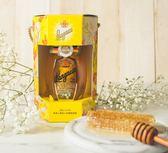 智慧有機體 德國朗尼斯洋槐蜂巢蜂蜜禮盒