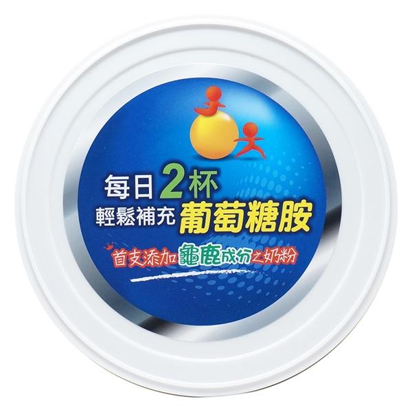 易而善 - 龜鹿雙寶葡萄糖胺營養素 800g/罐
