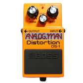 【敦煌樂器】Analogman BOSS DS-1 效果器