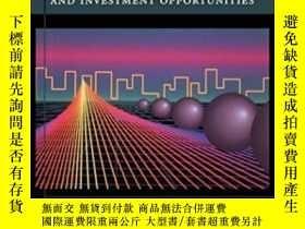 二手書博民逛書店Real罕見Estate Investment Trusts: Structure Performance And