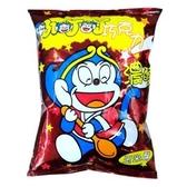 大同 小叮叮巧克力玉米酥 60g【康鄰超市】